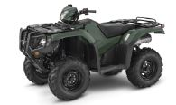 Honda FOURTRAX FOREMAN RUBICON 4X4 AUTOMATIC DCT EPS