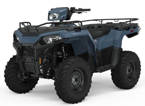 Polaris Sportsman 450 H O price specs