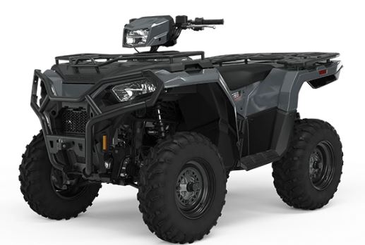 Polaris Sportsman 570 Utility HD Limited Edition price, specs