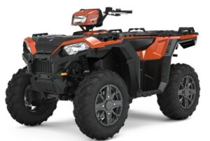Polaris Sportsman 850 Premium price specs