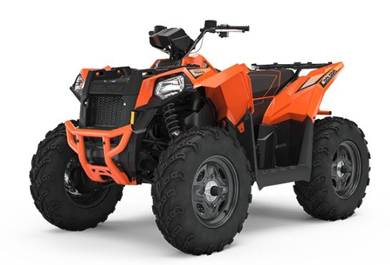 Polaris Scrambler 850 Price, Specs, Review, Top Speed, Features