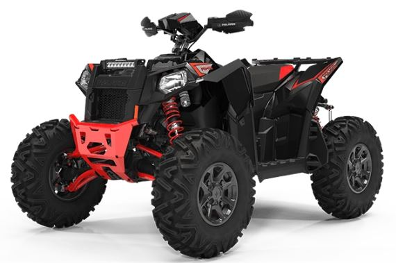 Polaris Scrambler XP 1000 S Price, Specs, Top Speed, Review, Features