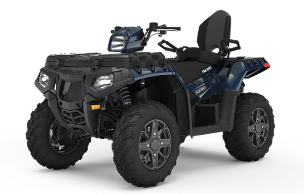 Polaris Sportsman Touring 850 Price, Specs, Review, Top Speed, Features