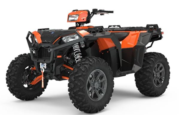 Polaris Sportsman XP 1000 S Price, Specs, Review, Top Speed, Features