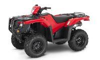 Honda FOURTRAX FOREMAN RUBICON 4X4 EPS