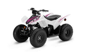 Honda TRX90X ATV Price, Specs, Top Speed, Review 2020