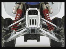Suzuki Quadsport Z400 Price, Specs, Top Speed, Review & Features
