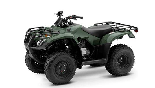 2020 Honda TRX250TM FOURTRAX RECON Review, Price, Specs, Top Speed, Images