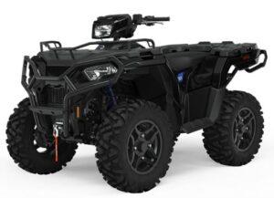 Polaris Sportsman 570 Trail price, specs
