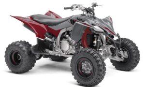 Yamaha YFZ450R SE Price, Top Speed, Specs, Reviews